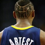 Why Ron Artest is #1