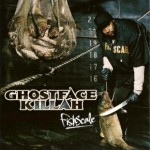Why Ghostface is the man *nhjic*