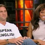 John Rocker's SPEAK ANGLISH err… ENGLISH campaign.