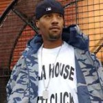 New Redman single produced by Timbaland