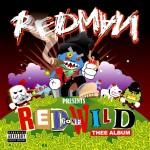 Redman's New Album Cover.
