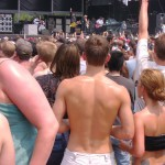 Virgin Festival 2007: Another Fan's View