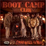 New Boot Camp Clik produced by Marco Polo.