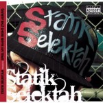 DJ Statik Selektah-Spell My Name Right (Review)