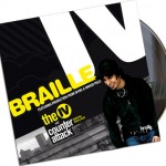 Braille-The IV, Produced by Marco Polo.