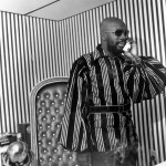 Let Isaac Hayes help you today on Valentine's day.