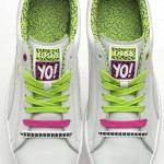 Good Hip-Hop + PUMA=Dope YO! MTV Raps Gear.