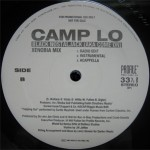 Remix Tuesdays : Camp Lo