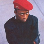 Artvoice Interview with Public Enemy's Professor Griff.