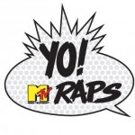 The schedule for the Month long celebration of YO! MTV Raps.