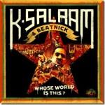 "K-Salaam & Beatnick: ""StreetLife"" ft.Buju Banton & Trey Songz"