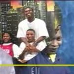 Eli Vs. Envy-The Rap Battle that changed the Internets.