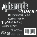 Remix Tuesdays: The Pharcyde.