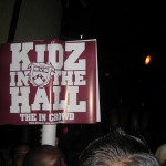 Kidz in the Hall Album Release Party, NYC (5/20/08).