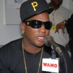 Young Jeezy's new social site & blog.