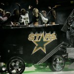 Why the Dallas Stars should have won the Stanley Cup this year.