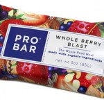 Copped: The Pro Bar (Whole Berry).