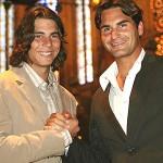 Rafael Nadal wins Wimbledon.