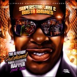 Busta Rhymes – I've Already Outshined Your Favorite Rapper: Part 2.