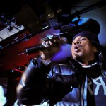 Q-Tip – Live, Free Preview of The Renaissance @ The Knitting Factory, NYC.