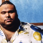 "Big Pun, Fat Joe & Shaquille O'Neal- ""The Bigger They R""."