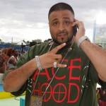 DJ Khaled's Assclownery.