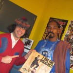Nardwuar Versus The World.