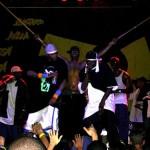Wu-Tang Clan  Announces National Tour.