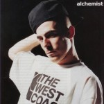Beat Drop Revisited: Alchemist.