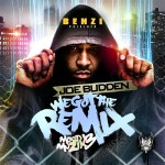Joe Budden – Got Up (Kick Drums Remix).