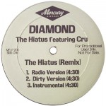 Remix Tuesdays: Diamond D Pt.2.