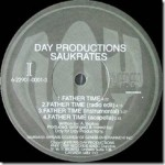 Remix Tuesdays: Saukrates.