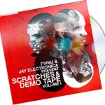 Jay Electronica – Scratches & Demo Tape Volume I.
