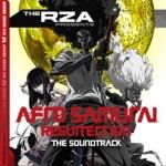 Afro Samurai: Resurrection (Tracklist + Coverart).