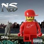 20 Hip Hop album covers in Legos.