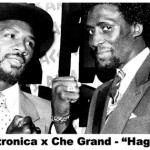 Jay Electronica – Hagler (ft.Che Grand) (Produced by Mr. Porter).