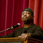 Chuck D to Speak at NYU on January 26th.