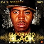 DJ 31 Degreez & Nas – El Dorado Black Project.