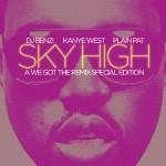 DJ Benzi, Kanye West, & Plain Pat – Sky High Mixtape (Final Version).