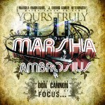 Marsha Ambrosius – Yours Truly (Untagged), Mixtape.