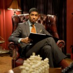 ML Hollers @ Fonzworth Bentley, Interview.