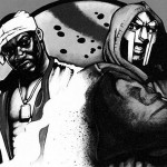 MF Doom & Ghostface Killah – Chinatown Wars.