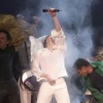 R.I.P. Michael Jackson.