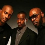 Beat Drop: Organized Noize.
