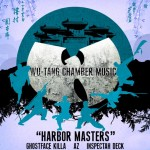 Ghostface Killah, AZ, Inspectah Deck – Harbor Masters.
