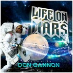 Mars – Life on Mars Vol. 1, Mixtape.