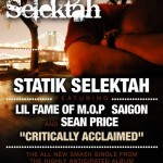 Statik Selektah – Critically Acclaimed (ft. Lil Fame, Saigon, Sean Price).