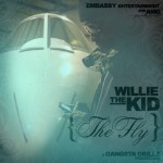 Willie The Kid – The Winter Coat (produced by Lee Bannon).