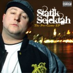 Statik Selektah – Jaded (ft. Joe Scudda, Truck North & Diz Gibran).