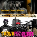 Tanya Morgan (and Black Sheep) Live on 10/7 & 10/8 in Baltimore & Washington D.C.